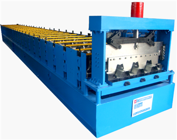 steel floor deck tile roll forming machine_CANGZHOU ZHONGTUO